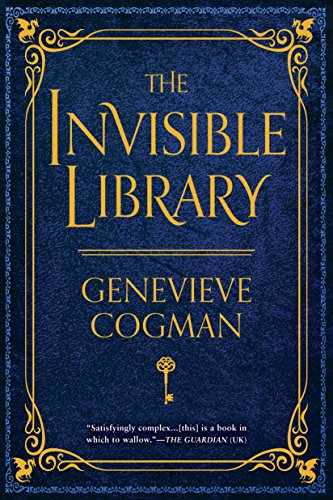 Invisable Library